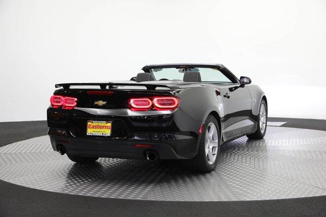2019 Chevrolet Camaro for sale 125619 4