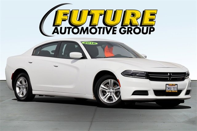 Used 2016 Dodge Charger in Yuba City, CA