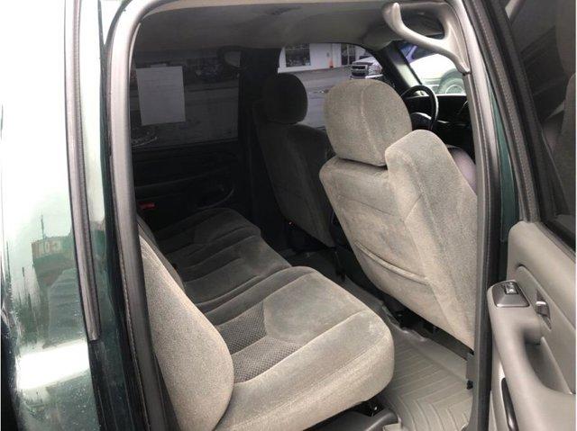 Used 2004 Chevrolet C-K 2500 Pickup - Silverado LS