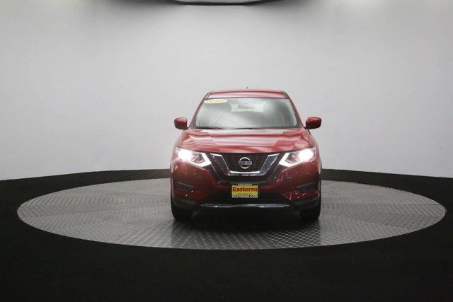 2017 Nissan Rogue for sale 125264 46