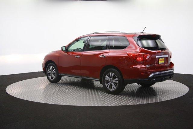 2018 Nissan Pathfinder for sale 120515 72