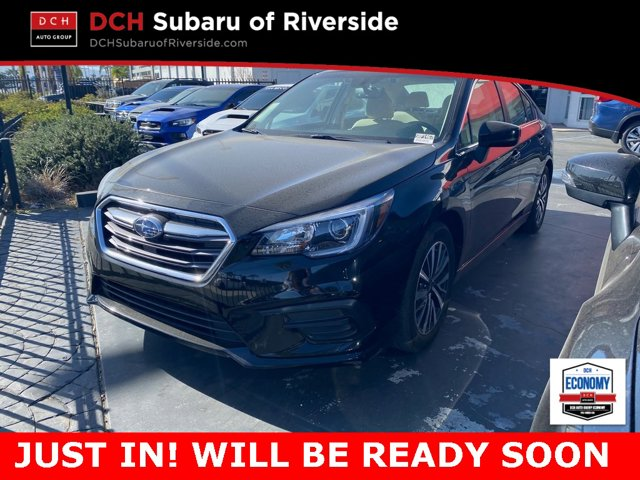 2019 Subaru Legacy Premium 2.5i Premium Regular Unleaded H-4 2.5 L/152 [4]