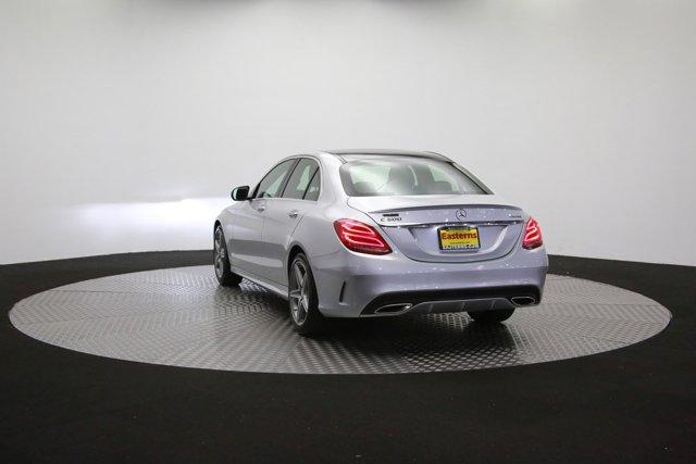 2016 Mercedes-Benz C-Class for sale 124012 62
