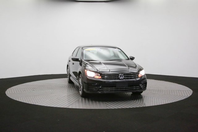 2017 Volkswagen Passat for sale 123652 45