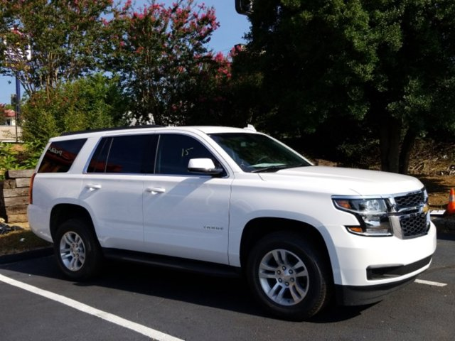 New 2020 Chevrolet Tahoe in Chattanooga, TN