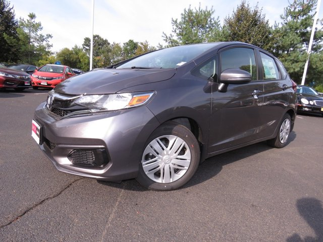 New 2020 Honda Fit in Paramus, NJ