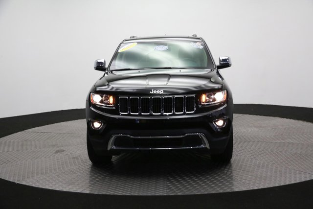 2016 Jeep Grand Cherokee for sale 120555 1