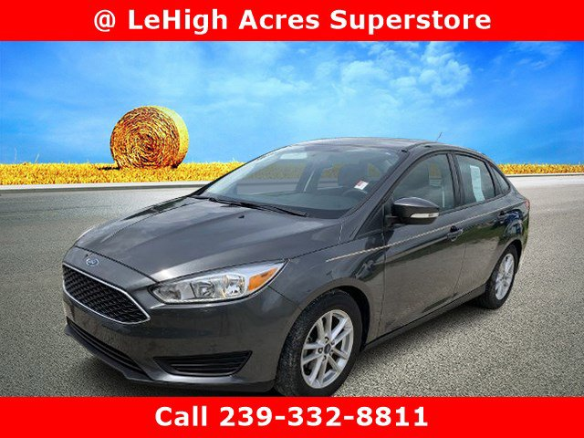 Used 2016 Ford Focus in Lehigh Acres, FL