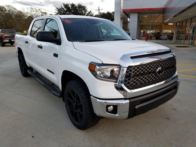New 2020 Toyota Tundra in Baton Rouge, LA