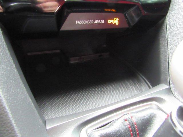 Used 2017 Honda Civic Type R Touring