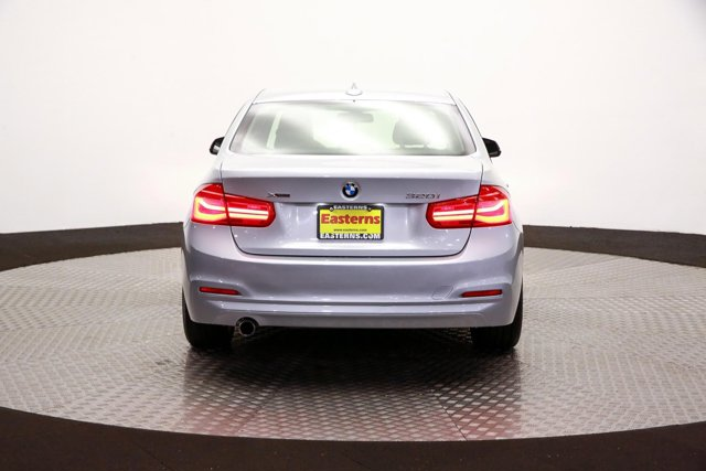2016 BMW 3 Series for sale 122374 5