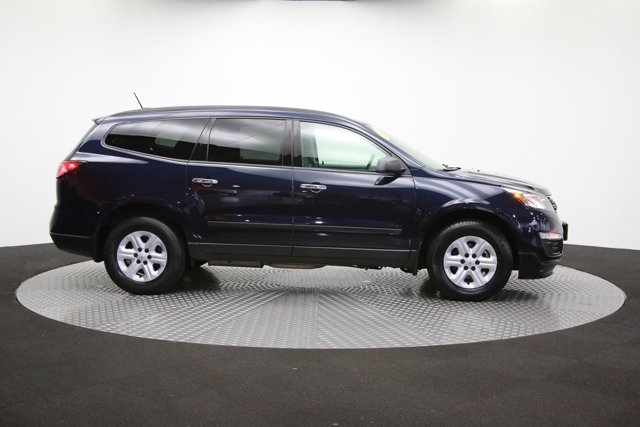 2017 Chevrolet Traverse for sale 123458 40