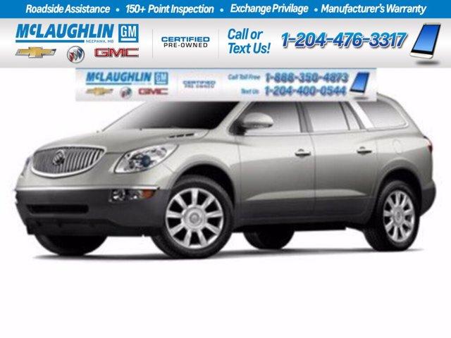2011 Buick Enclave CXL1 AWD 4dr CXL1 Gas V6 3.6L/217 [4]