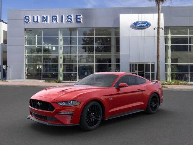 2021 Ford Mustang Premium  Premium Unleaded V-8 5.0 L/302 [2]