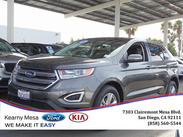 Used 2016 Ford Edge in Chula Vista, CA