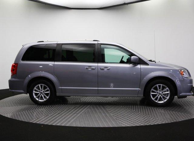 2018 Dodge Grand Caravan for sale 122695 3