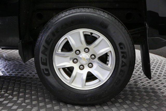 2016 Chevrolet Silverado 1500 for sale 123448 28