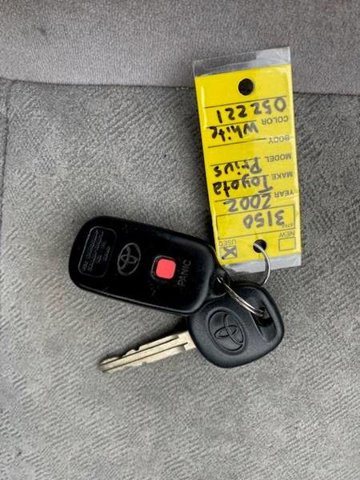 Used 2002 Toyota Prius 4dr Sdn