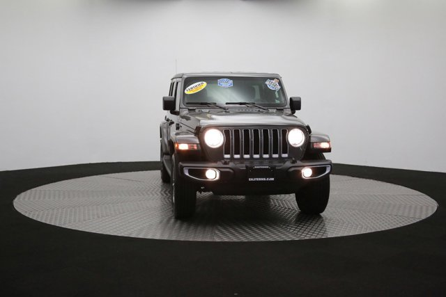 2019 Jeep Wrangler Unlimited for sale 124133 46