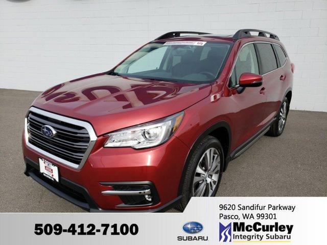 Used 2020 Subaru Ascent in Pasco, WA