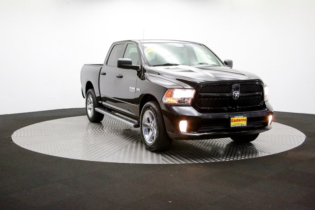 2016 Ram 1500 for sale 122338 45