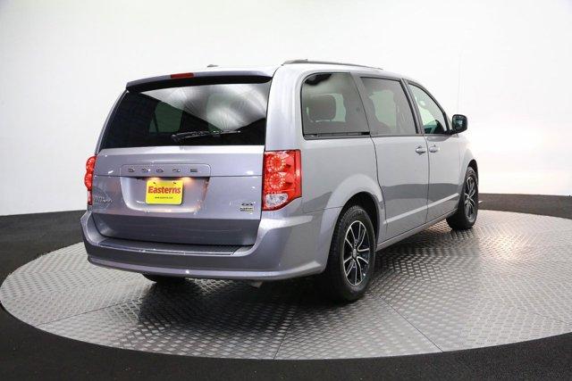 2018 Dodge Grand Caravan for sale 121348 4