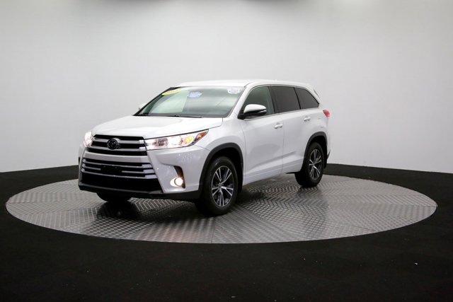 2017 Toyota Highlander for sale 124043 50
