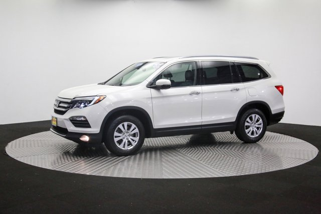 2017 Honda Pilot for sale 121273 56