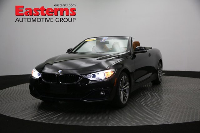 2016 BMW 4 Series for sale 123345 0