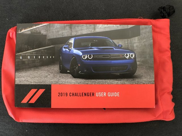 Used 2019 Dodge Challenger in Gallatin, TN