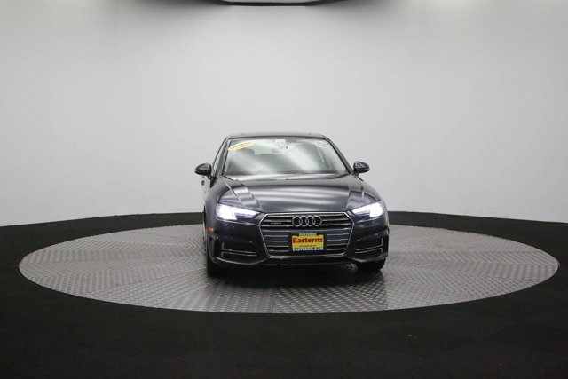 2017 Audi A4 for sale 125212 49