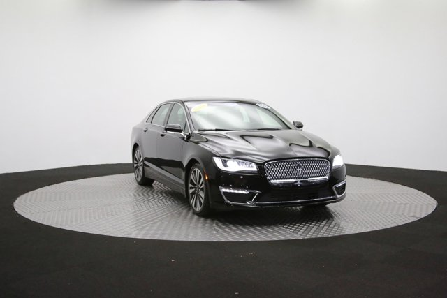 2017 Lincoln MKZ for sale 124497 47