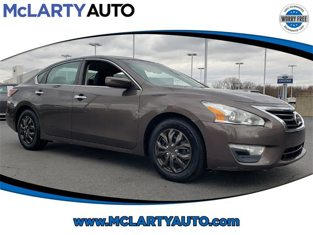 Used 2015 Nissan Altima in , AR
