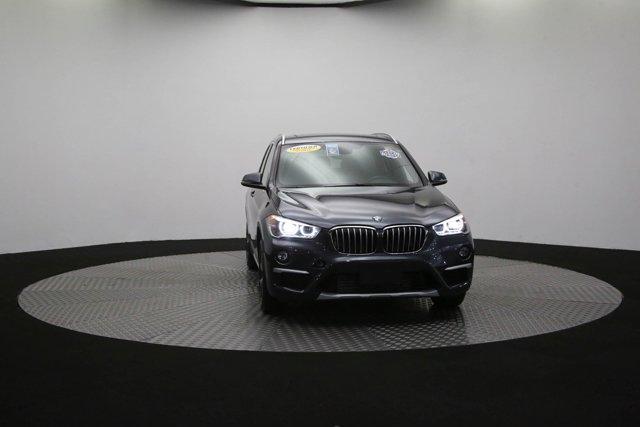 2016 BMW X1 for sale 123985 50