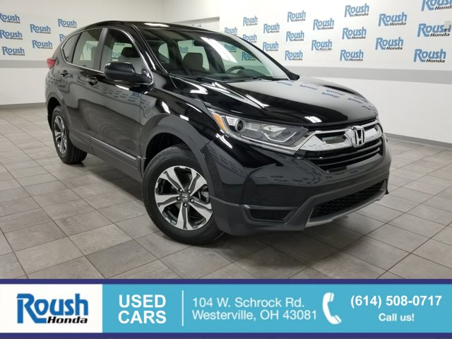 Used 2019 Honda CR-V in Westerville, OH