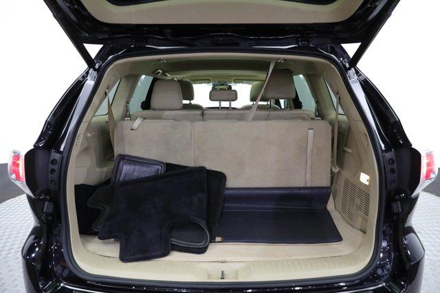 2016 Toyota Highlander for sale 124041 8