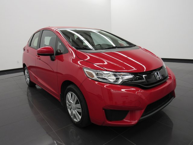 Used 2017 Honda Fit in Baton Rouge, LA