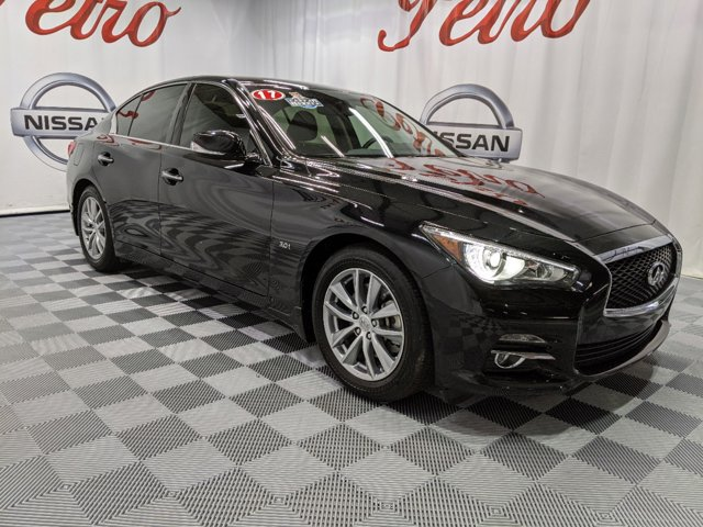 Used 2017 INFINITI Q50 in Hattiesburg, MS