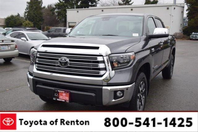 New 2020 Toyota Tundra in Renton, WA