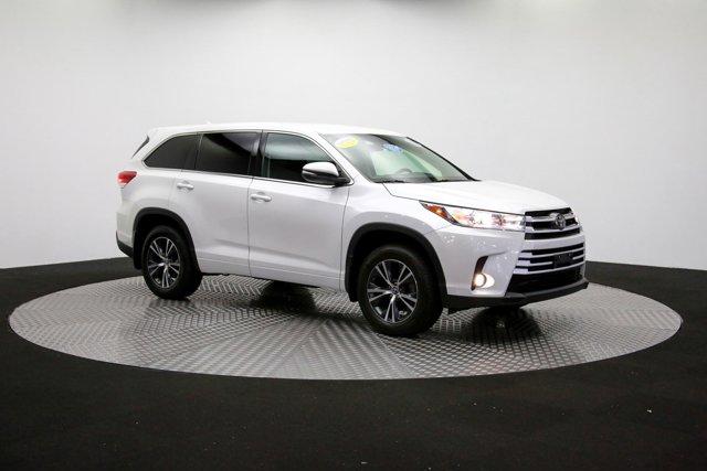 2017 Toyota Highlander for sale 124043 43