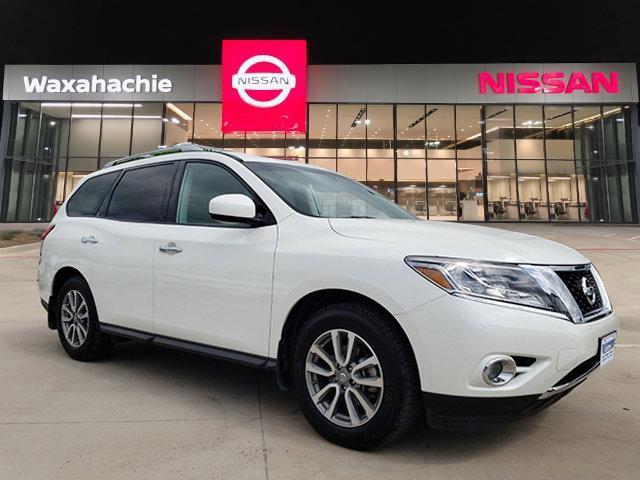 Used 2016 Nissan Pathfinder in Waxahachie, TX