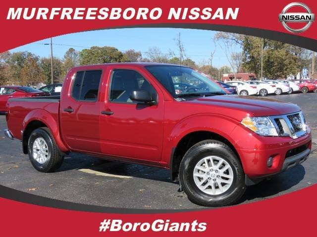 Used 2019 Nissan Frontier in Murfreesboro, TN