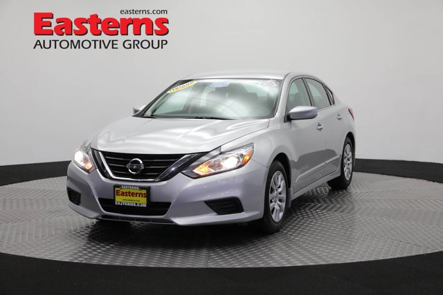 2017 Nissan Altima for sale 125631 0