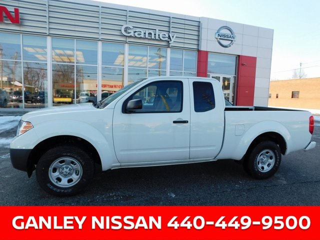 Used 2018 Nissan Frontier in Mayfield Heights, OH