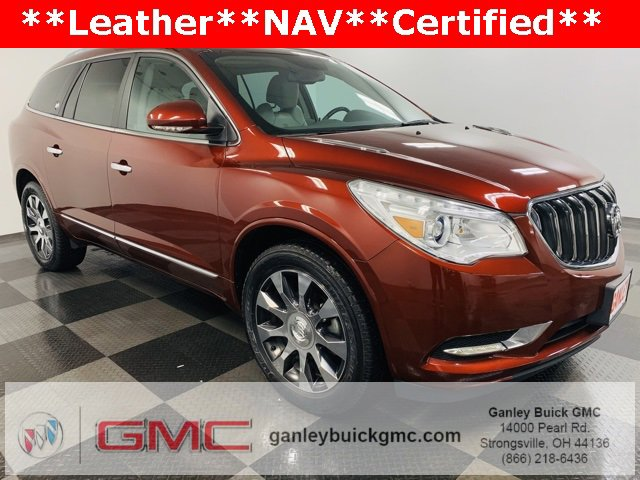 Used 2017 Buick Enclave in Cleveland, OH