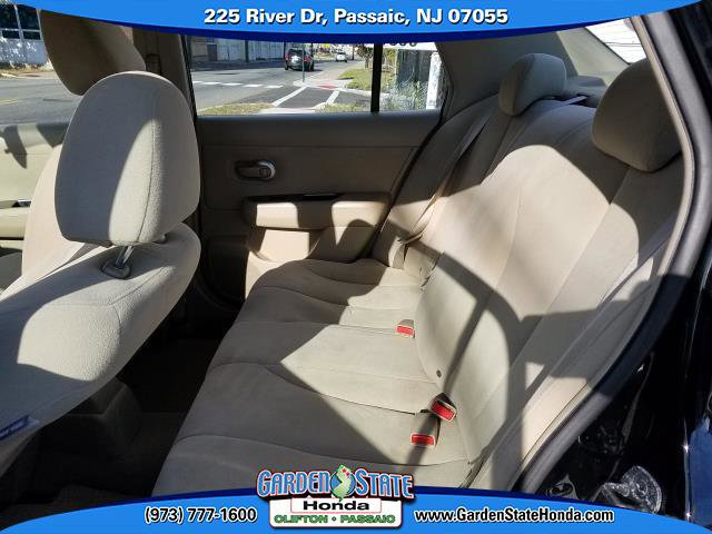 Used 2007 Nissan Versa in Clifton, NJ