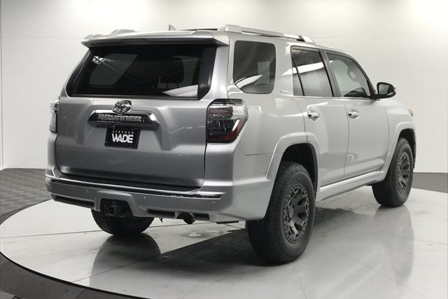 Used 2015 Toyota 4Runner Limited