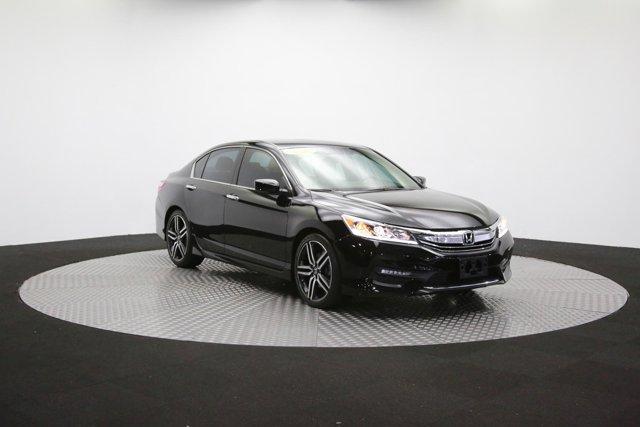 2017 Honda Accord Sedan for sale 123134 45
