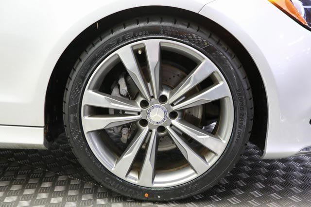 2016 Mercedes-Benz CLS-Class for sale 122975 29