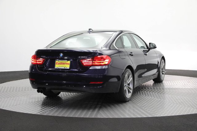 2017 BMW 4 Series for sale 125498 4